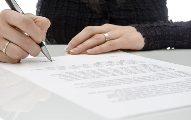 Avocat commercial contrat